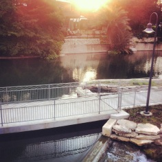 April: Visited San Antonio, found Instagram, and fell in love with photography.