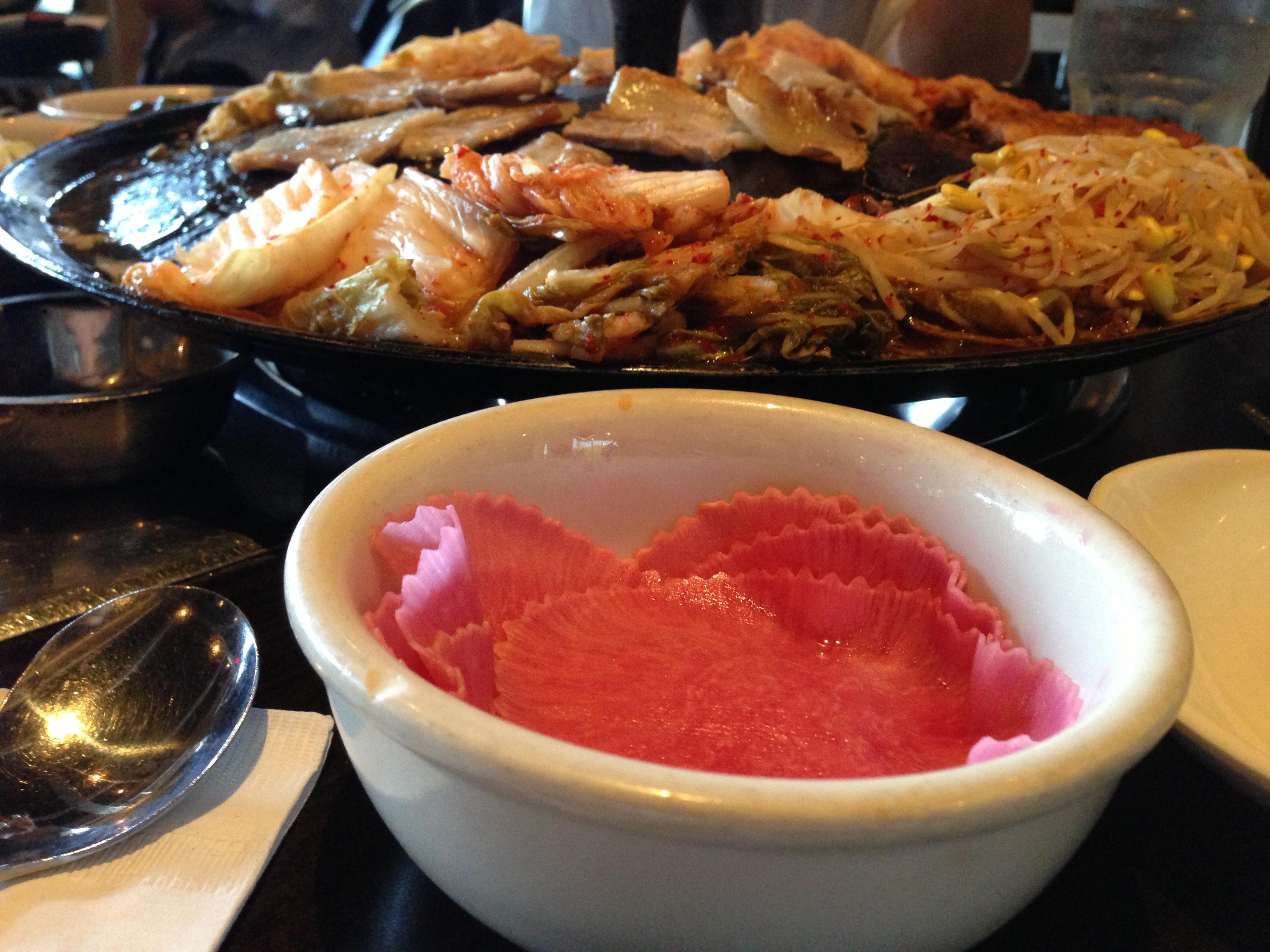 Pinoy Restaurant Near San Bernardino County
