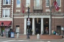 The Harvard Coop